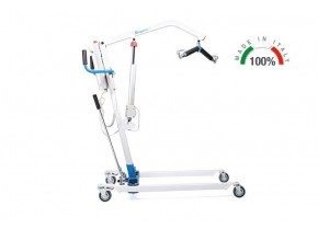 Electric Elevation Crane Rental for Patients Moretti RI804