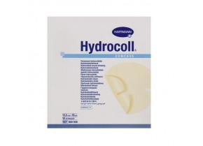 Hydrocolloid Patches for Heel and Elbow Hartmann Hydrocoll Concave