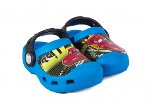 Crocs cc Lighting Mcqueen Clog Ocean