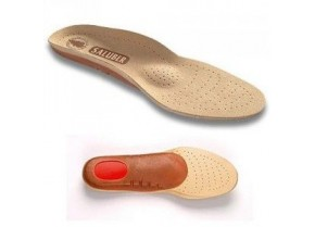 Orthopedic Insoles SALUBER 383