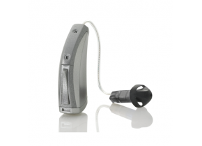 Behind The Ear Hearing Aid Audibel Start 7 BTE - RIC