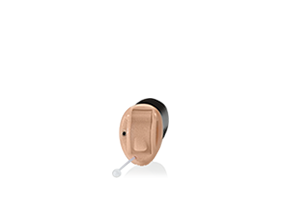 Invisible Hearing Aid Audibel Start 7 ΙIC