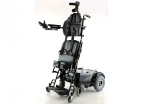 Reinforce Electric Wheelchair with Standing Mechanism Koinis HERO 1