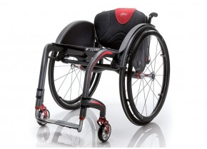 Lightweight Wheelchair Progeo CarboMax
