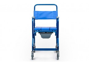 WC-Shower Wheelchair Koinis 3954