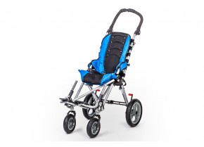 Kids' Wheelchair Convaid Cruiser