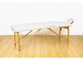 Wooden Examination Bed - Suitcase Koinis 115