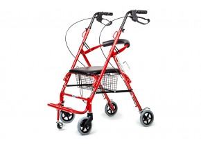 Dual Configuration Rollator Koinis 08083 for Rent