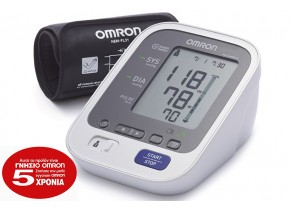 Electronic Blood Pressure Monitor Omron Μ6 Comfort