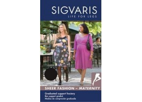 Pregnancy tights Sigvaris 701 AT 18-21mm Hg Class Ι