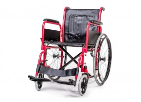 Wheelchair with Large size Wheels Koinis 903 Rental
