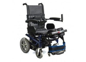 Electric Common and Stand-Up Wheelchair AC-80