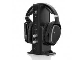 Sennheiser Wireless Specialized Headphones RS-195