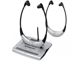 Sennheiser Pair of Wireless Stero TV Headphones RS-4200
