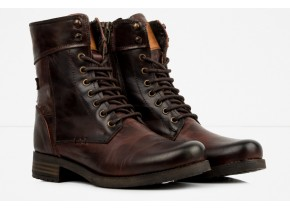 F.A.T Company Women's Anatomic Boots 2270 Cognac