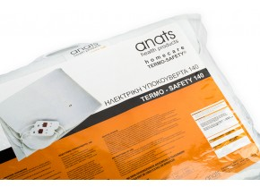 Electric Underblanket Anats Thermo Safety 140
