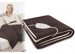 Electric Single Size Blanket MEDISANA HDW