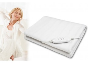 Electric Single Size Underblanket Medisana HUB