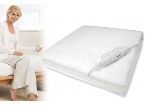 Electric Single Size Underblanket Medisana HU 662