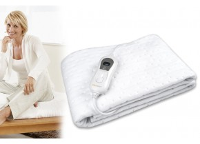 Electric Single Size Underblanket Medisana HU 665