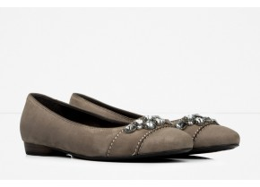 Ara Women's Anatomic Ballerinas 63304-14G