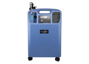 Oxygen Concentrator Thorax 5 for rent