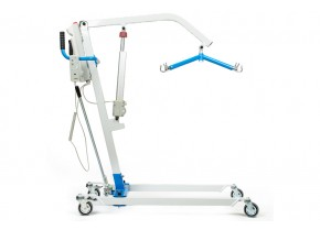 Patient Electric Elevation Crane MobiakCare Pegasus