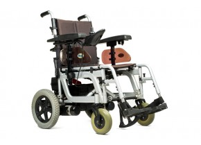 Electric Wheelchair Days Verb 46