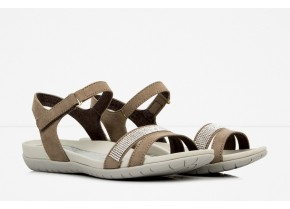 Jenny by Ara Wome's Anatomic Sandals 55909-05H