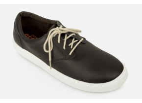 Crocs Ανδρικό Ανατομικό Δετό Παπούτσι CitilLane Leather Lace up