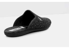 Comfy Men's Anatomic Slippers 51491 anthracite