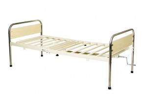 Two-Crank Hospital Bed MobiakCare 0810071