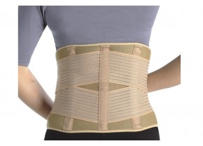 Dual Reinforcement Lumbar Belt Oppo 1064