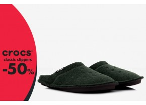 Crocs Unisex Anatomic Slippers 203600-36D