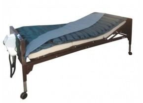 Anti-Decubitus Airmattress with strips