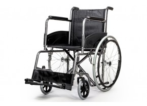 Wheelchair with Large Size Wheels Koinis 7891