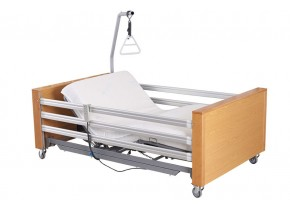 Bariatric Hospital Bed Tekvorcare XXL