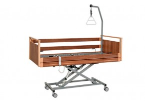 Electric Multi-Function Hospital Bed Tekvorcare Xenia