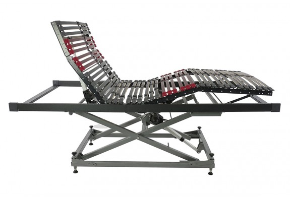 Orthopedic Multi-Function Electric Bedstead Freestyle Plus