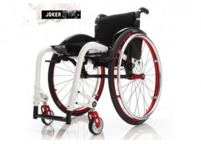Lightweight Wheelchair Progeo Joker