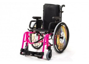 Progeo Junior Light plus Kids' Wheelchair