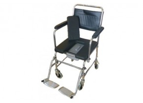 WC Wheelchair with Foldabl Armrests Koinis 6777