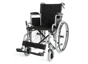 Wheelchair with Large Size Wheels VT307
