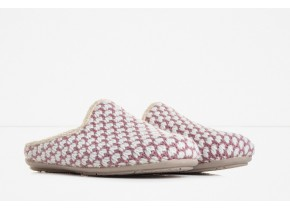 Comfy Women's Anatomic Slippers 2208 salmon