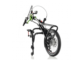 Quickie Attitude Manual Hand Bike