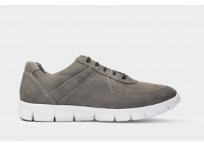 Sapatoterapia Men's Anatomic Laced Shoes 44605 grey