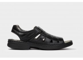 Sapatoterapia Men's Anatomic Sandal 44001 black