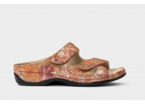 Berkemann Women's Anatomic Summer Slippers Janna 01027-783