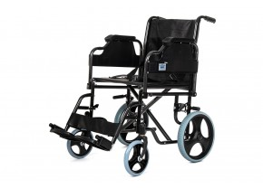 Wheelchair with Medium Size Wheels 0806778