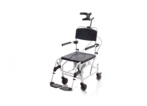 WC-Shower Wheelchair Moretti RS944